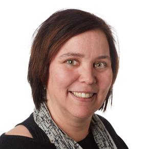 Jessica Wervers